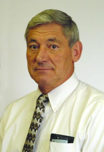 Dr. Frank Humenik