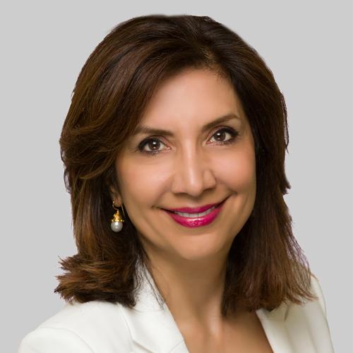 Sepideh Saidi