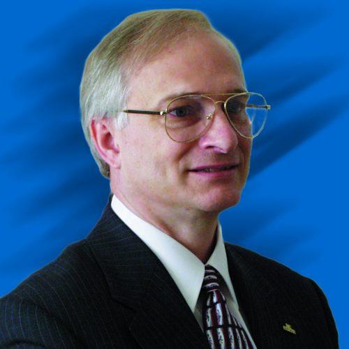 David B. Beasley