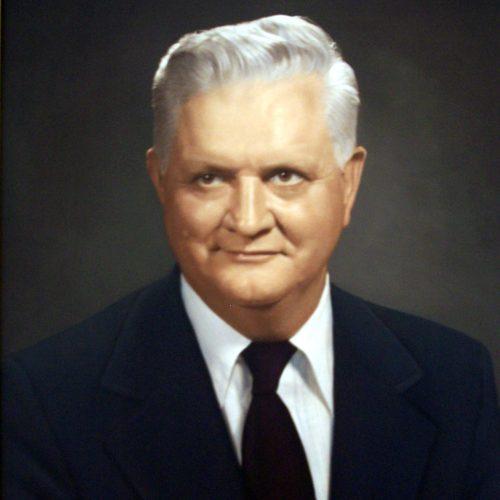 Francis J. Hassler