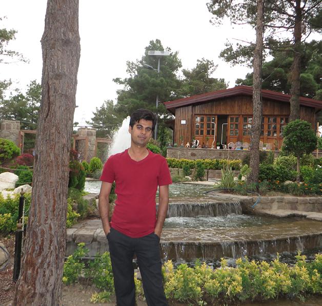 Ali Ajami